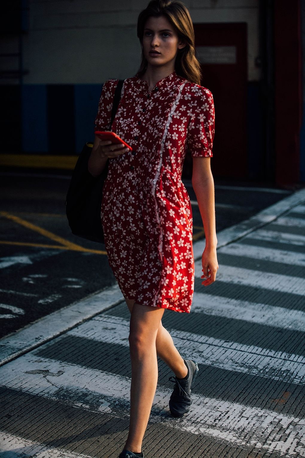 Best Street Style Looks From New York Fashion Week Spring
